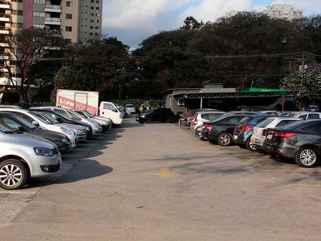 Boas práticas de administração de estacionamentos