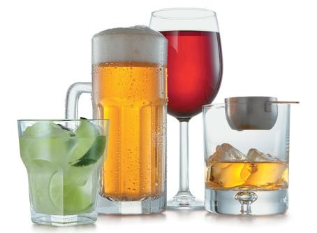 Bebidas Alcoólicas - Quais são os malefícios do consumo exagerado?