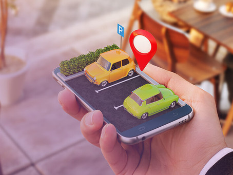 Invista em um sistema inteligente para gestão de estacionamentos e valets