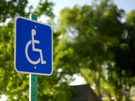 Acessibilidade em estacionamentos: lei e inclusão social