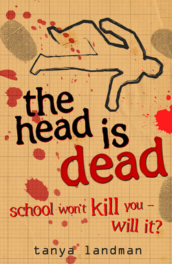 The Head is Dead