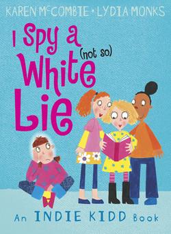I Spy a (not so) White Lie