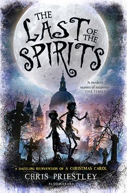 Last of the Spirits