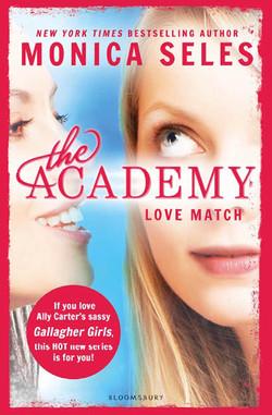 The Academy: Love Match