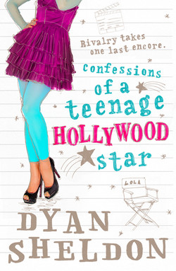 Confessions of a Teenage...