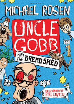 Uncle Gobb