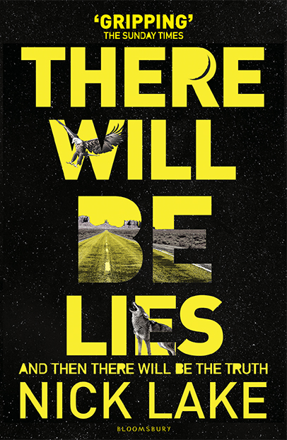 There Will Be Lies PB