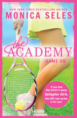 The Academy: Game On