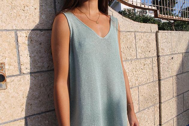 BLUE SKY TOP/DRESS