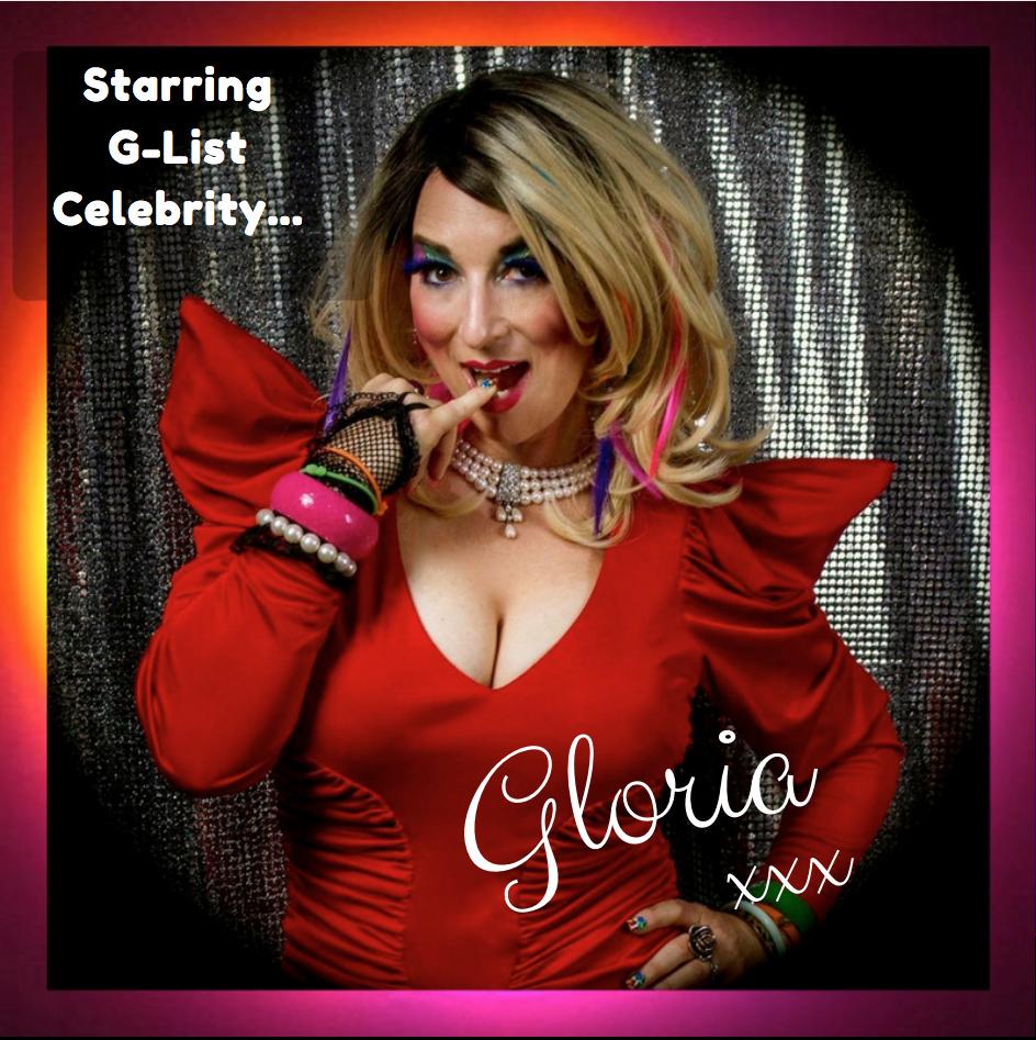 Gloria autograph