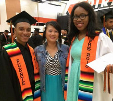 Puente High School Graduates