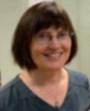 Lise Grondn-Danault Reflexologist Instructor