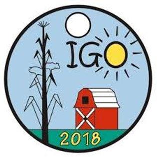 2018 IGO Pathtag