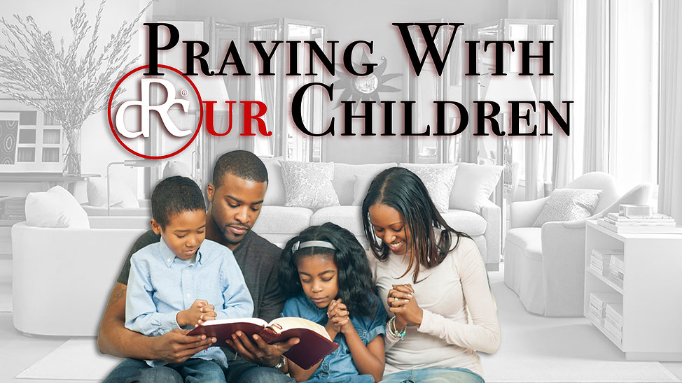 Pray with Our Children- Screen-Recovered