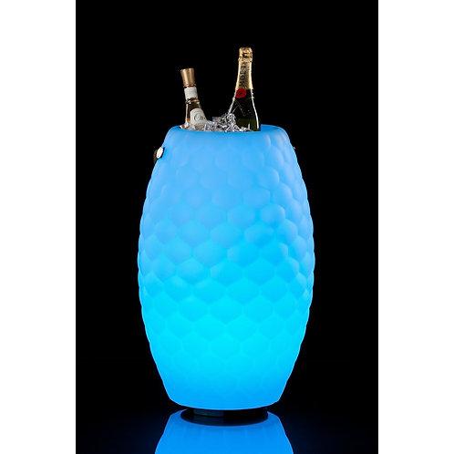 Joouly 65 LTD Bluetooth Lautsprecher - LED Beleuchtung - Getränkekühler