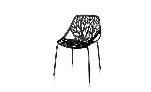 Furio  Stuhl für Indoor und Outdoor