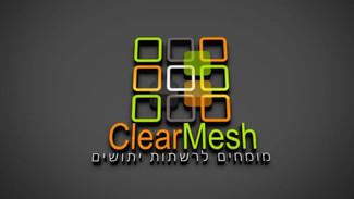 Clear Mesh