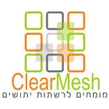 Clear Mesh - רשתות לחלונות | רשתות שקופות