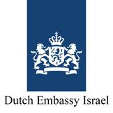 Netherlands Embassy in Tel Aviv