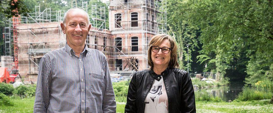 Karel Cardoen & Martine De Brucker