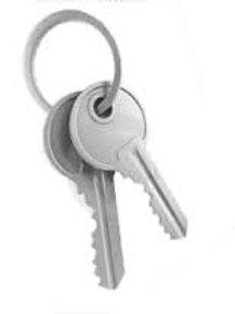 Student room key