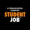 Studentenjob in Antwerpen