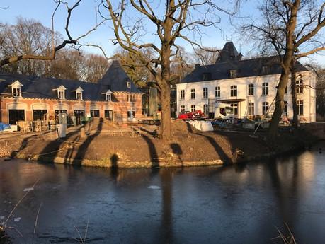 Oude glorie met nieuwe glans in Wilrijk