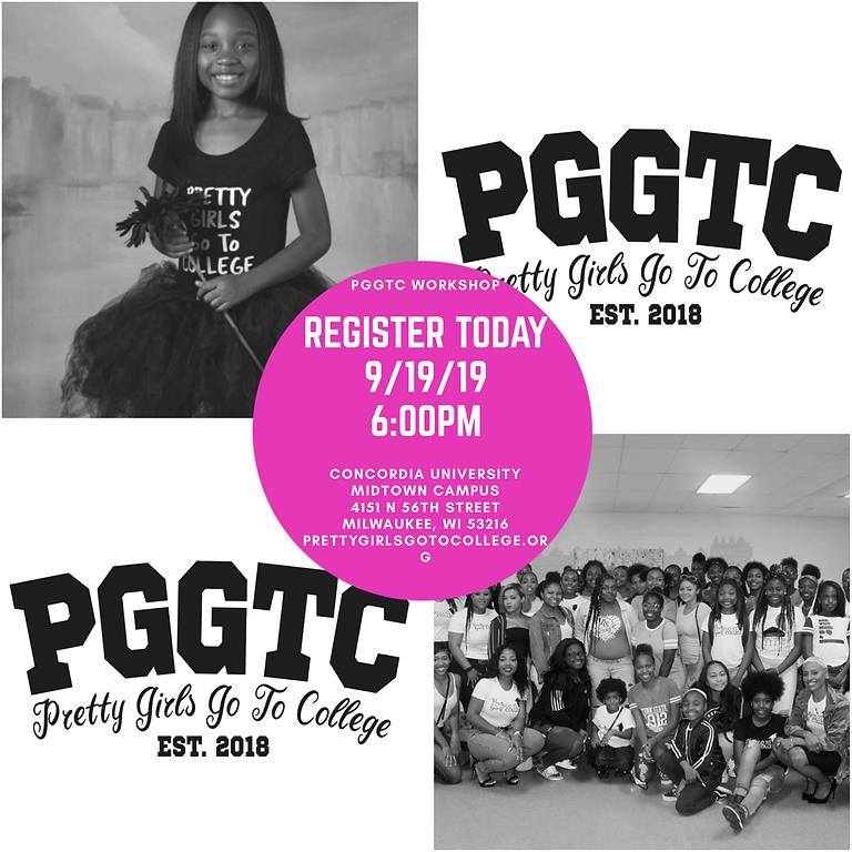 PGGTC workshop