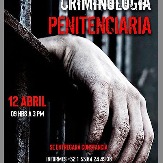 Criminología Penitenciaria