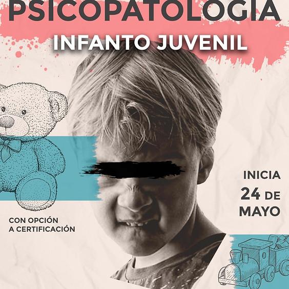 Diplomado: Neuropsicopatología forense en niñas, niños y adolescentes