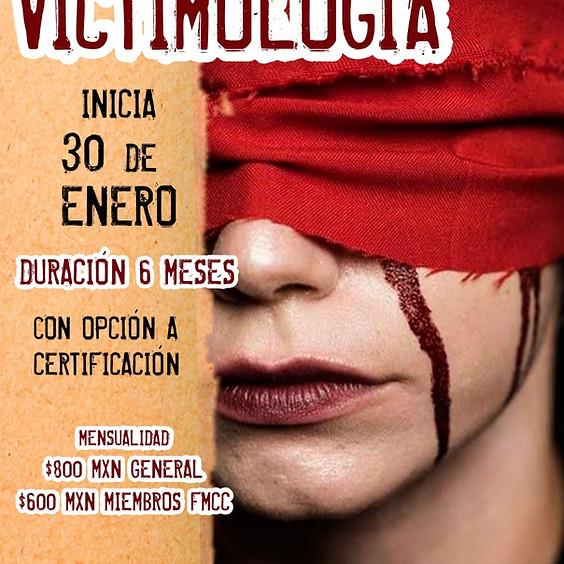 Diplomado | Victimología