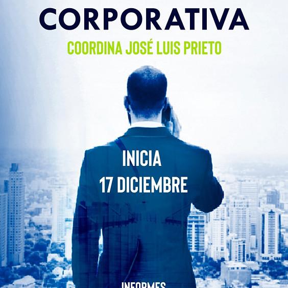 Diplomado Criminología Corporativa