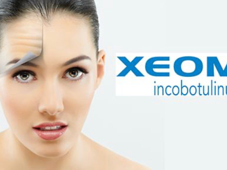 What is Xeomin?