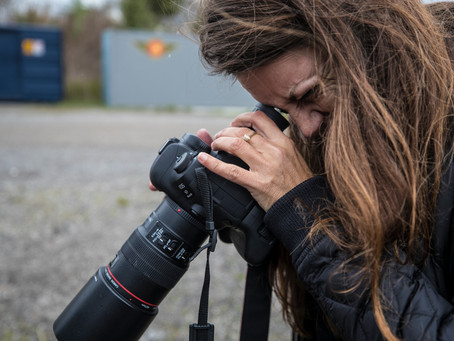 Fotonørd!