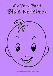 FRONT COVER-BIG SMILE BABY PURPLE-6x9 CO