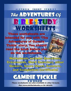 COVER-COLOUR-GAMRIE TICKLE BIBLESTUDYWOR
