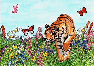 Tiger in a Perfect World.jpg
