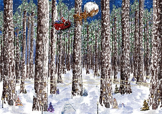 Hidden World - Christmas Eve - resized a