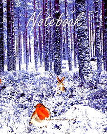 FRONT COVER-WINTER WONDERLAND-8x10 COVER