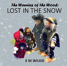 FRONT COVER FINAL NEW WEENIES LOST IN SN