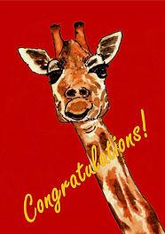 Giraffe - Congratulations Card.jpg