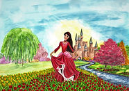 Princess Precious at Shining Palace.jpg