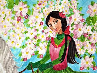 Princess Precious - In the Spring.jpg