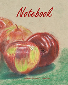 FRONT COVER-APPLES-8x10 COVER TEMPLATE f