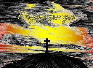 The Cross - Praying for You Card.jpg
