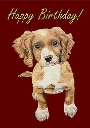 Puppy Appeal - red background card.png