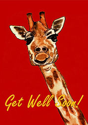 Giraffe - Get Well Soon Card (red).jpg