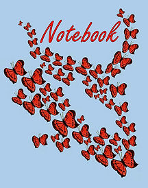 FRONT COVER-RED BUTTERFLIES 8X10 COVER.j