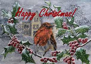 Happy Christmas Robin Card.jpg