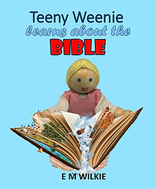 FRONT COVER - Teeny Weenie & BIBLE Book Cover.jpg